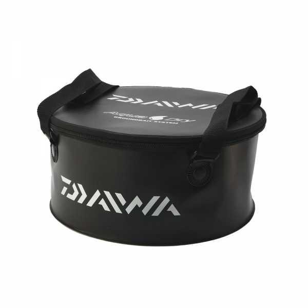 Daiwa Aqua Dry Groundbait System