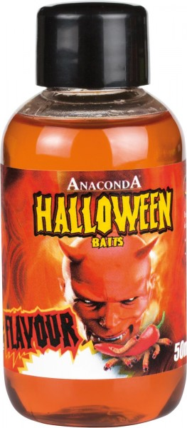 Anaconda Halloween Flavour 50ml