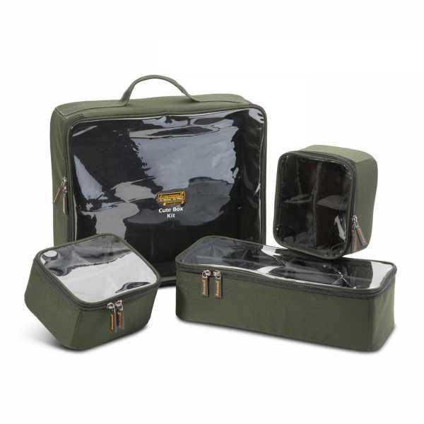 Cute Box Karpfenbox-Set gesamt