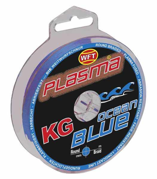 WFT KG Plasma Ocean Blue 600m