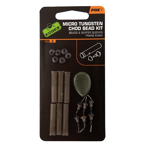 FOX Edges Micro Chod Bead Kit