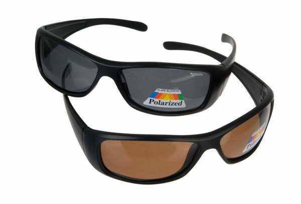Sänger Sonnenbrille 3 Gläser
