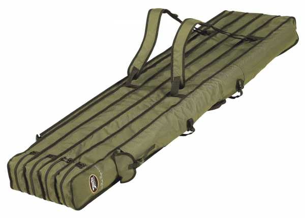 Sänger 4er Basic Rod Bag - 150cm