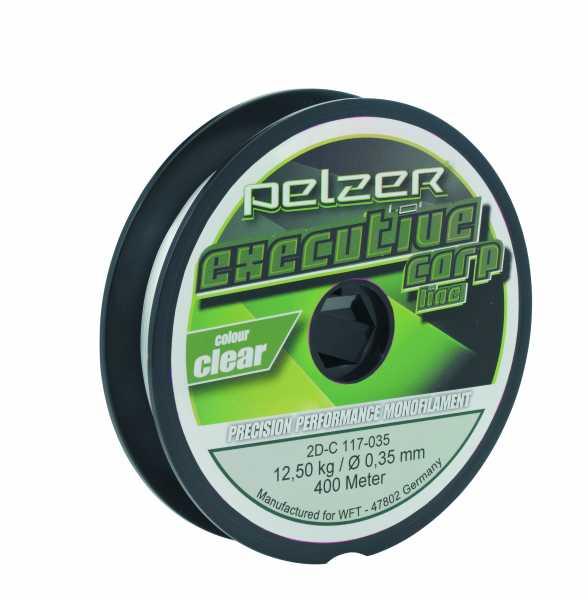 Pelzer Executive Carp Line Clear