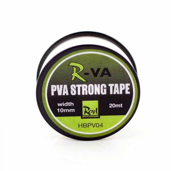 Rod Hutchinson RVA PVA Strong Tape