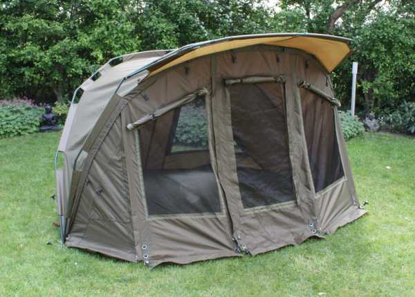 Pelzer All Weather Dome 160cm