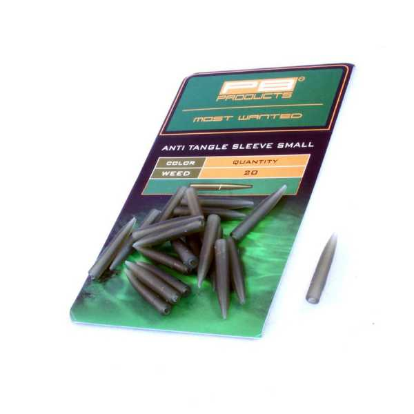Anti Tangle Sleeves Small Weed