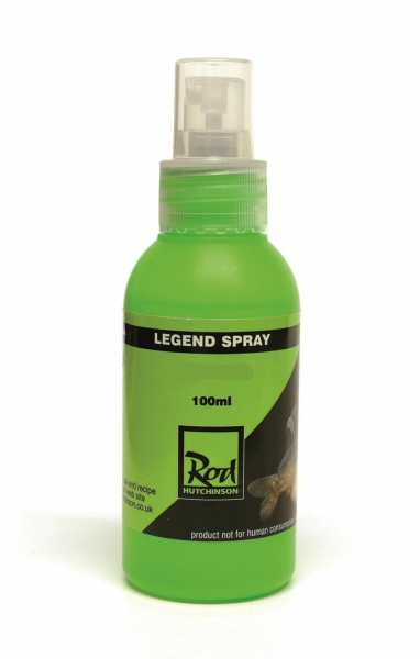 Rod Hutchinson Legend Dip Spray 100ml