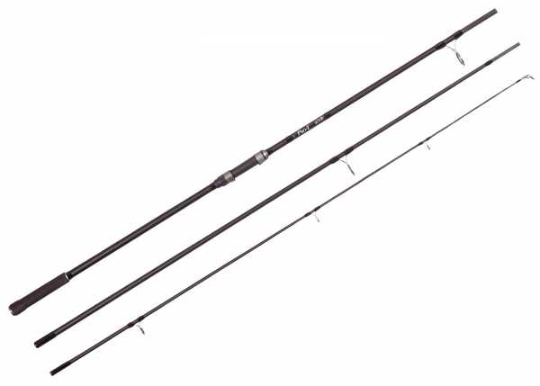 Sänger Pro-T Global Black Carp Rute 3tlg