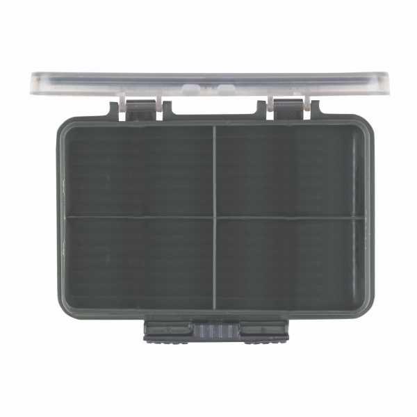 F-Box Montagebox 4-Fach