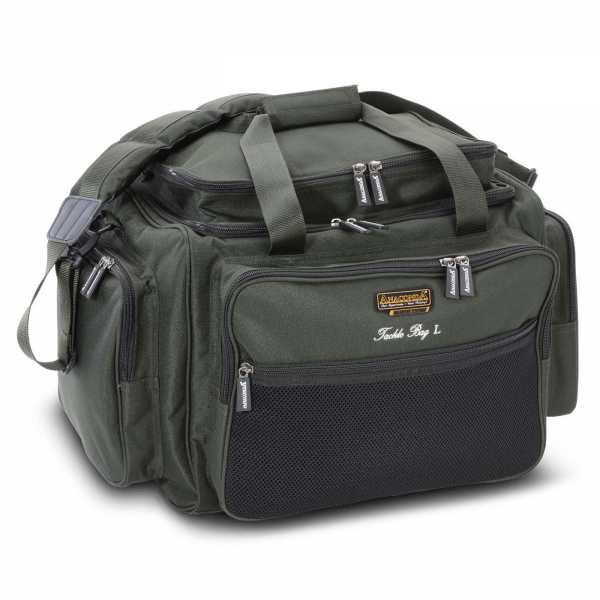 Anaconda Tackle Bag Large geschlossen
