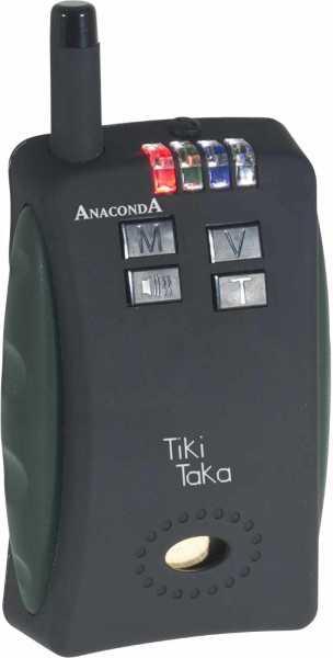 Anaconda Tiki Taka Receiver