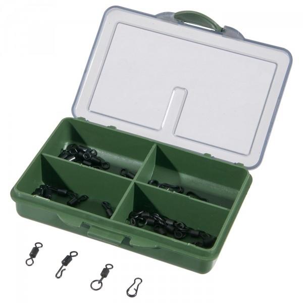 Anaconda Carp Swivel Box