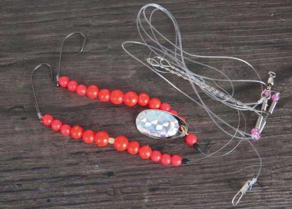 Aquantic Pearl Rig Rot