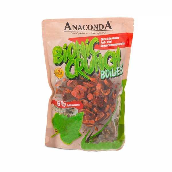 Anaconda Bionic Crunch Boilie 20mm 1kg