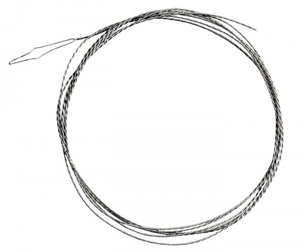 Anaconda Tube Threader SS Einfädler 120cm