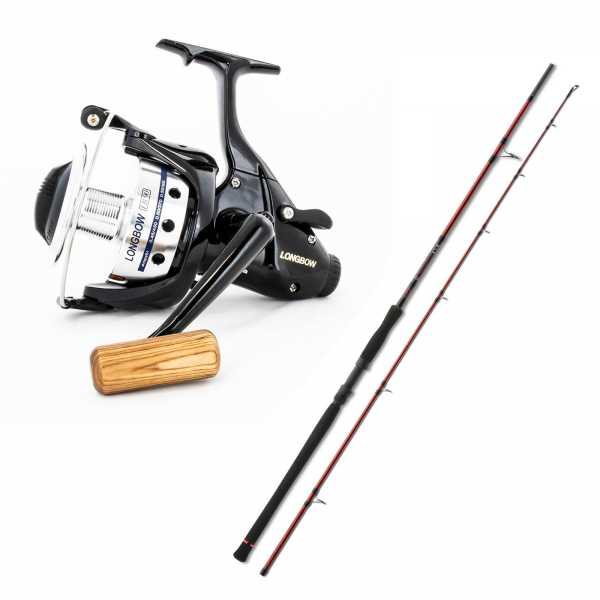 1178594 Longbow Dreamfish Set