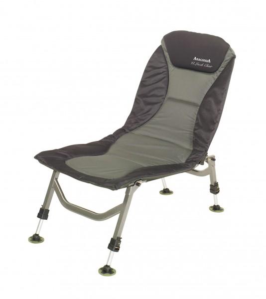 Anaconda Vi Lock Chair ohne Armlehnen Main