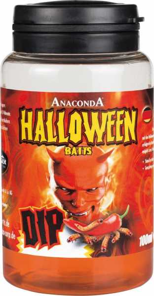 Anaconda Halloween Dip 100ml