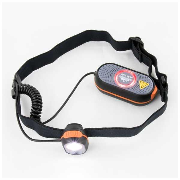 Alpina Sport AS02 Outdoor-Kopflampe