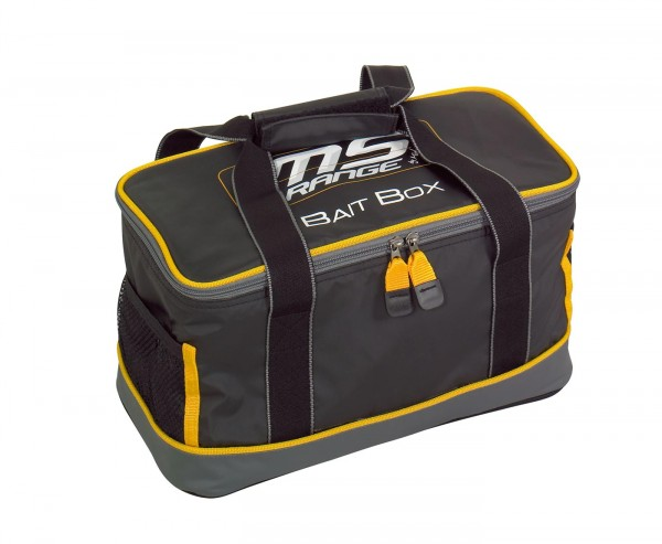 MS Range Bait Box