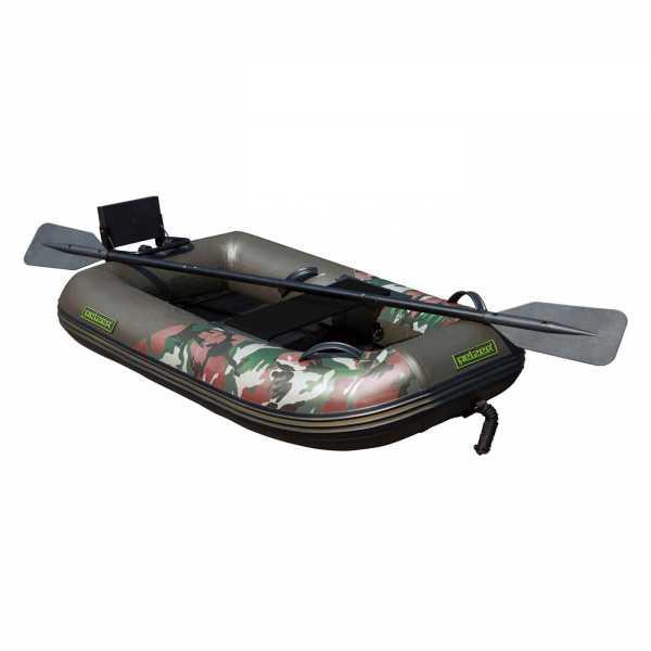 Pelzer Mini-Boat