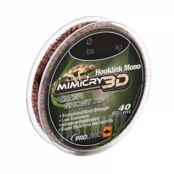 Hooklink Mono Mimicry Mirage XP Vorfach