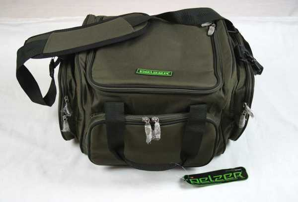 Pelzer Holdall Box Bag M
