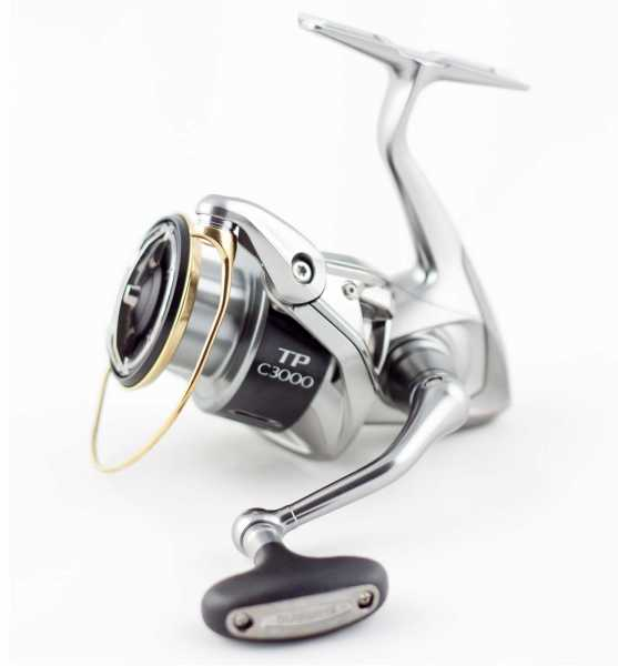 Shimano TP C 3000 XG Frontbremse