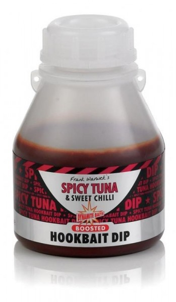 Dynamite Baits Hookbait Dip Spicy Tuna/Sweet Chilli 200ml