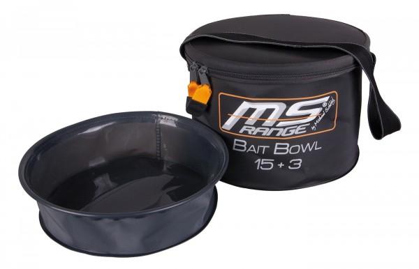 MS Range Bait Bowl 18l