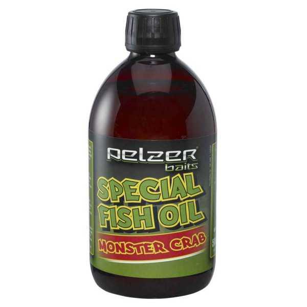 Pelzer Special Fish Oil MonsterCrab