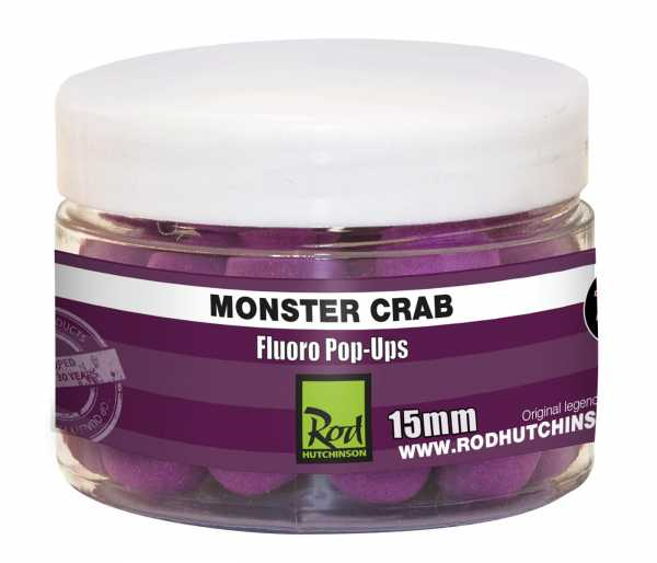 RH Gourmet Fluoro Pop Up Monster Crab