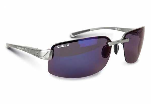 Shimano Lesath XT Sonnenbrille
