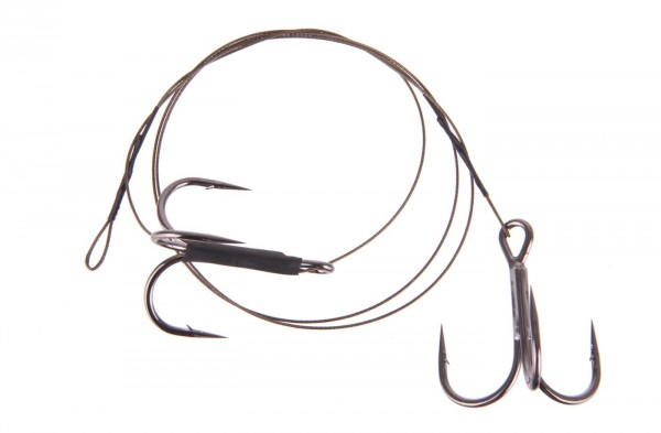 Iron Claw Adjustable Dead Bait Rig