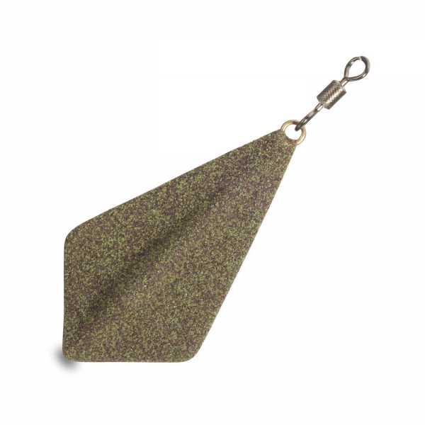 Weed Triangle Cast Weitwurfblei