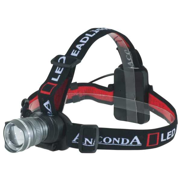Anaconda Headlamp R-5