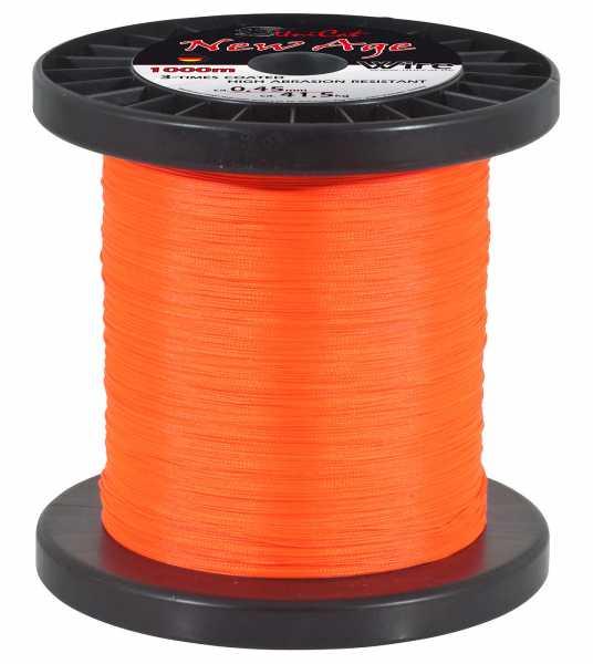Uni Cat New Age Wire Orange