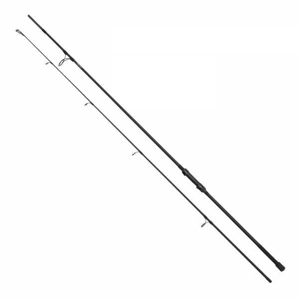 Custom Black Stalkerrute 10ft 3lb