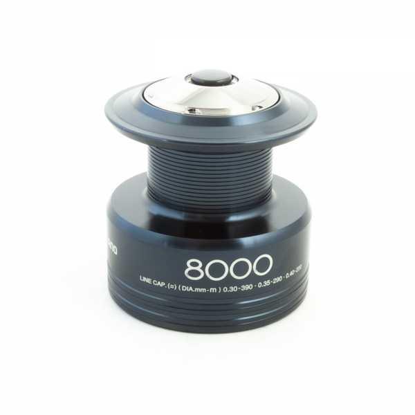 Ersatzspule Baitrunner XT 8000 RB