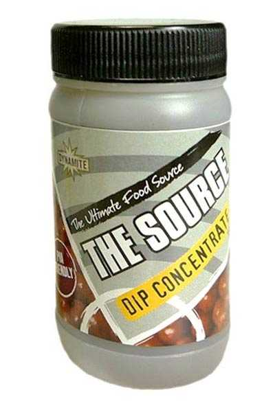 Dip Concentrate The Source