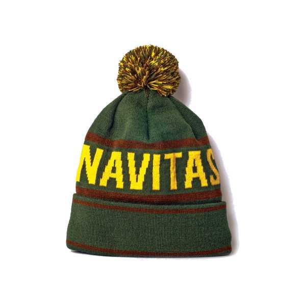 Navitas Ski Wobble Winterhaube