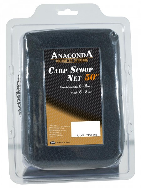Anaconda Carp Scoop Net