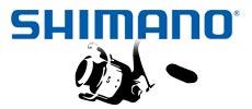 Shimano Rollen