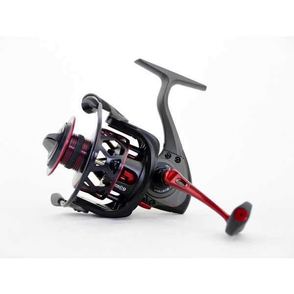Iron Claw Slim Jim Pro 3500
