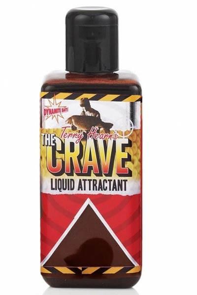 Dynamite Baitws The Crave Liquid Attractant 250ml