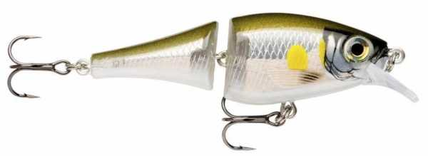 Rapala BX Jointed Shad 6cm 7g RT