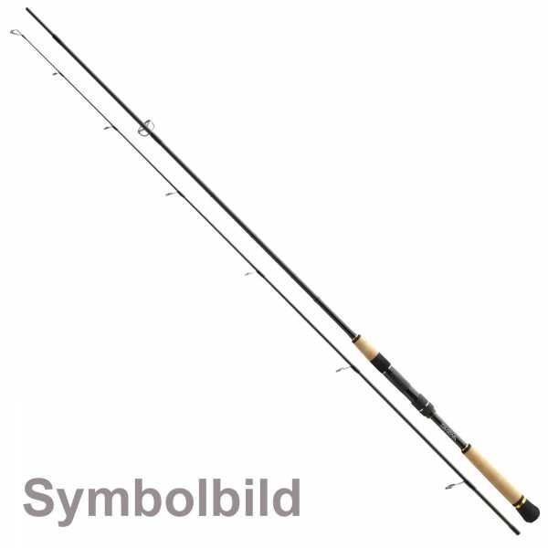 Daiwa Morethan Shad Attack Gummifischrute S