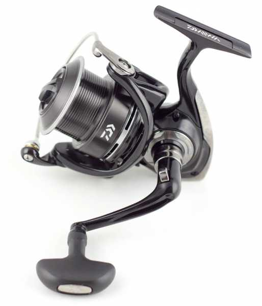 Angelsport DAIWA Match Winner 3012 QDA Matchrolle Feederrolle