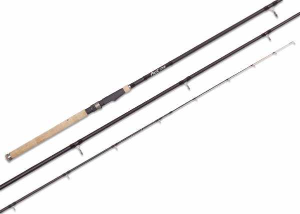 Pro-T Black Heavy Feeder Rute